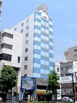 高松駅前事務所